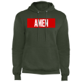AMEN Core Fleece Pullover Hoodie