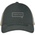 FORGIVEN Mesh Back Cap