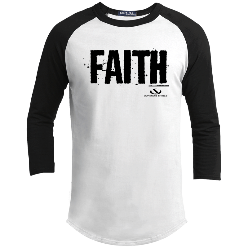 FAITH Youth Sporty T-Shirt