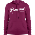 REDEEMED Ladies' Pullover Hooded Sweatshirt