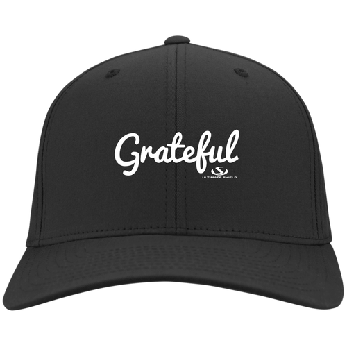 GRATEFUL Twill Cap