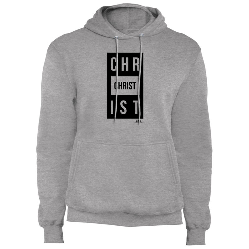 CHRIST Core Fleece Pullover Hoodie