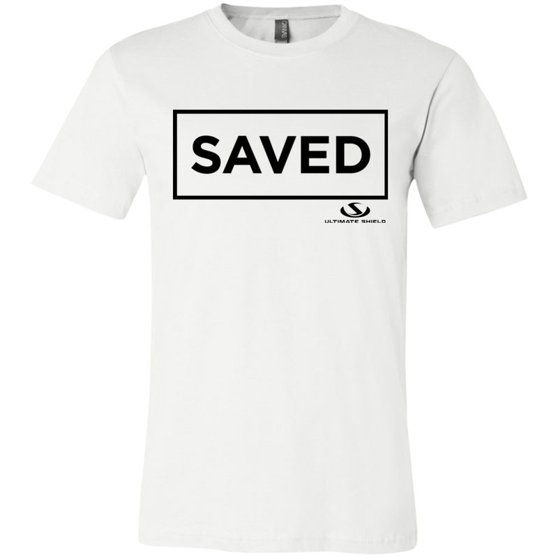 SAVED Jersey Short-Sleeve T-Shirt