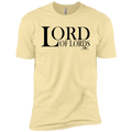 LORD OF LORD Premium Short Sleeve T-Shirt