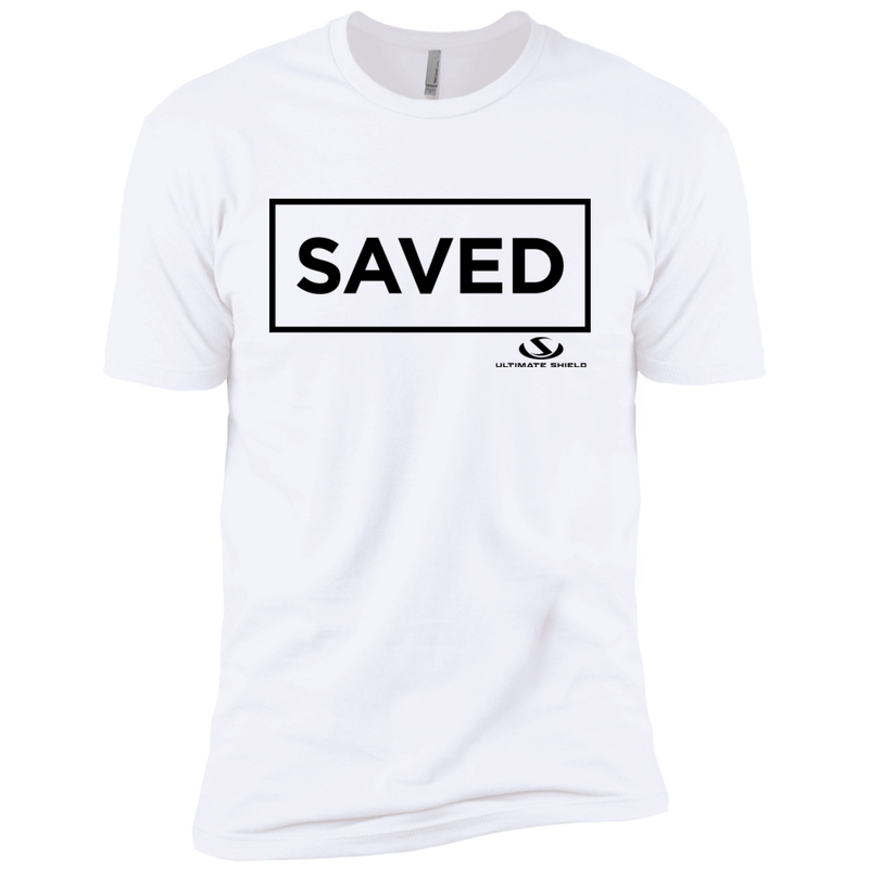 SAVED Premium Short Sleeve T-Shirt