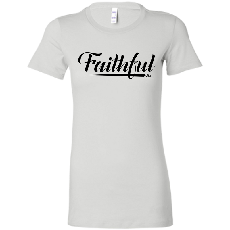 Fiathful Ladies' Favorite T-Shirt