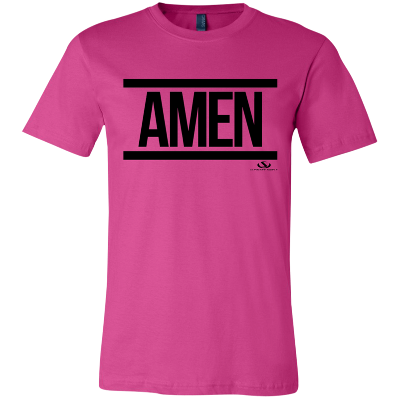 AMEN Jersey Short-Sleeve T-Shirt