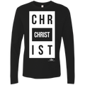 CHRIST Men's Premium LS