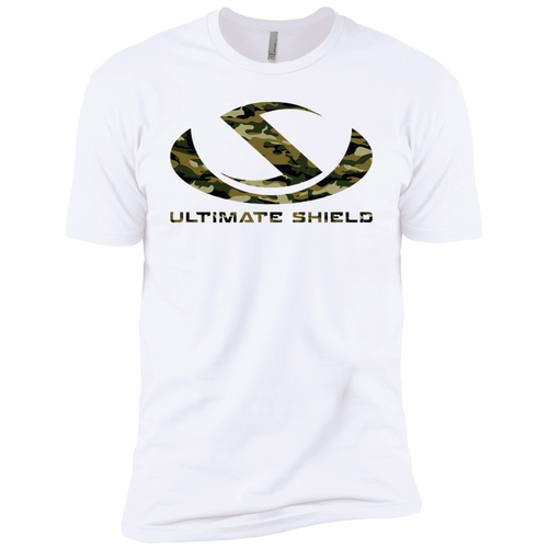 ULTIMATE SHIELD FAITH-BASED Premium Short Sleeve T-Shirt