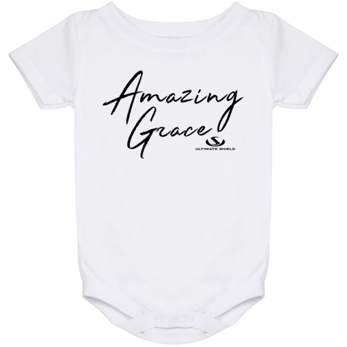 AMAZING GRACE Onesie 24 Month
