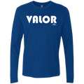 VALOR Men's Premium LS
