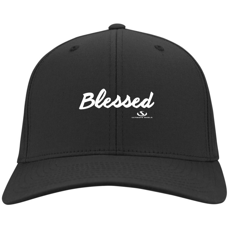 BLESSED Dry Zone Nylon Cap