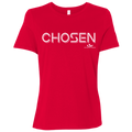 CHOSEN  Ladies' Relaxed Jersey Short-Sleeve T-Shirt