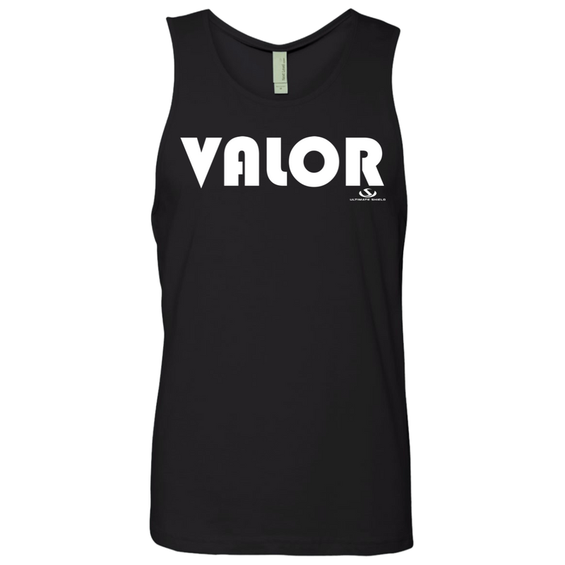VALOR Men's Cotton Tank