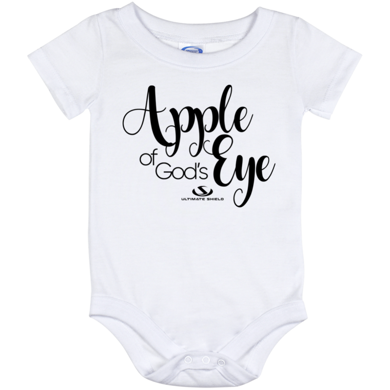 APPLE OF GOD'S EYE Onesie 12 Month