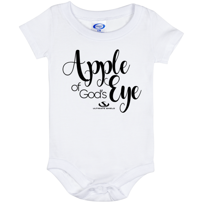 APPLE OF GOD'S EYE Onesie 6 Month