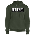 REDEEMED Fleece Pullover Hoodie
