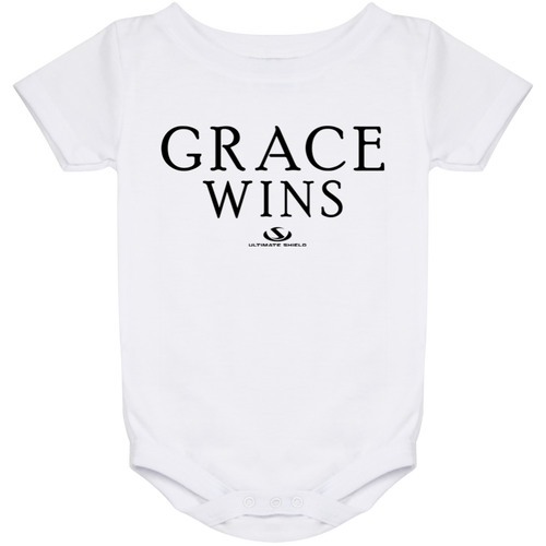 GRACE WINS Onesie 24 Month