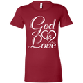 GOS IS LOVE Ladies' Favorite T-Shirt