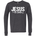 JESUS IS LORD Youth Jersey LS T-Shirt