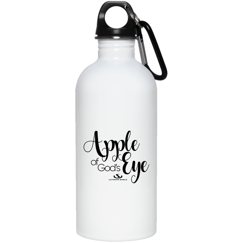 APPLE OF GODS EYE 20 oz. Stainless Steel Water Bottle