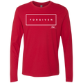 FORGIVEN Men's Premium LS