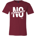 NO TURNING BACK Jersey Short-Sleeve T-Shirt