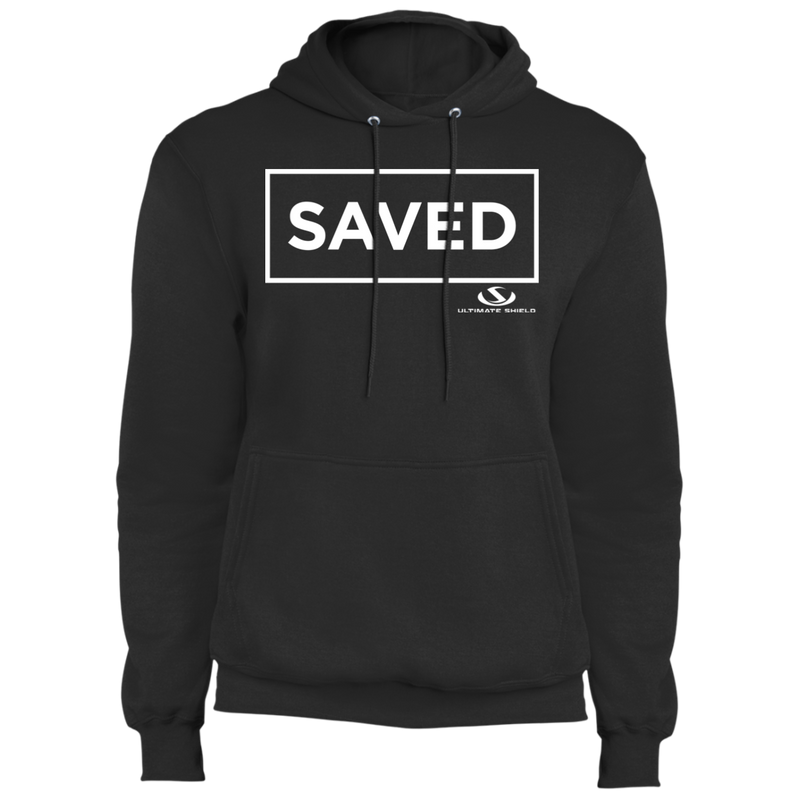 SAVED Fleece Pullover Hoodie