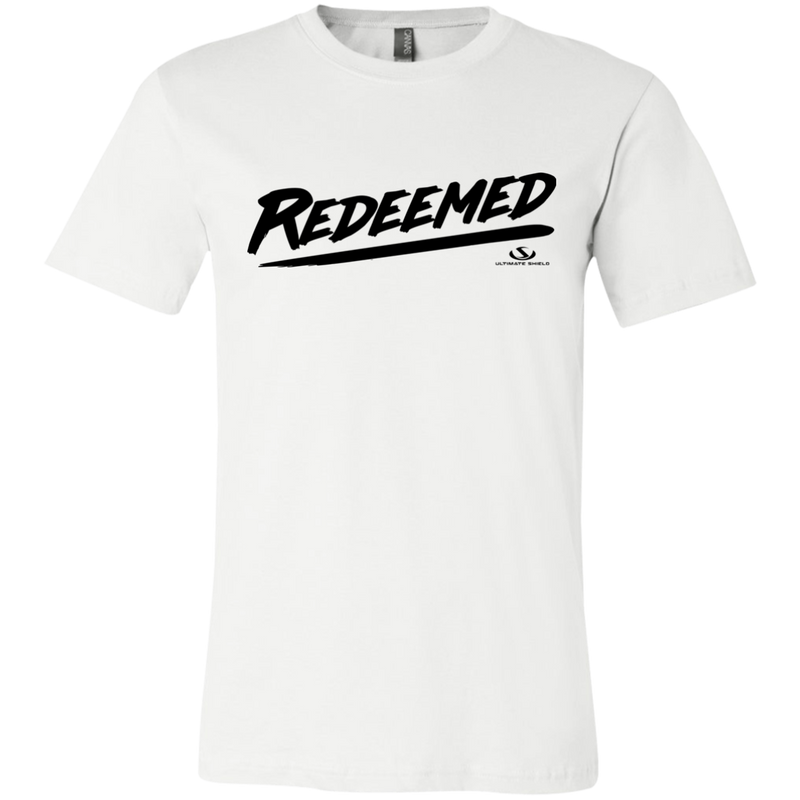 REDEEMED Jersey Short-Sleeve T-Shirt