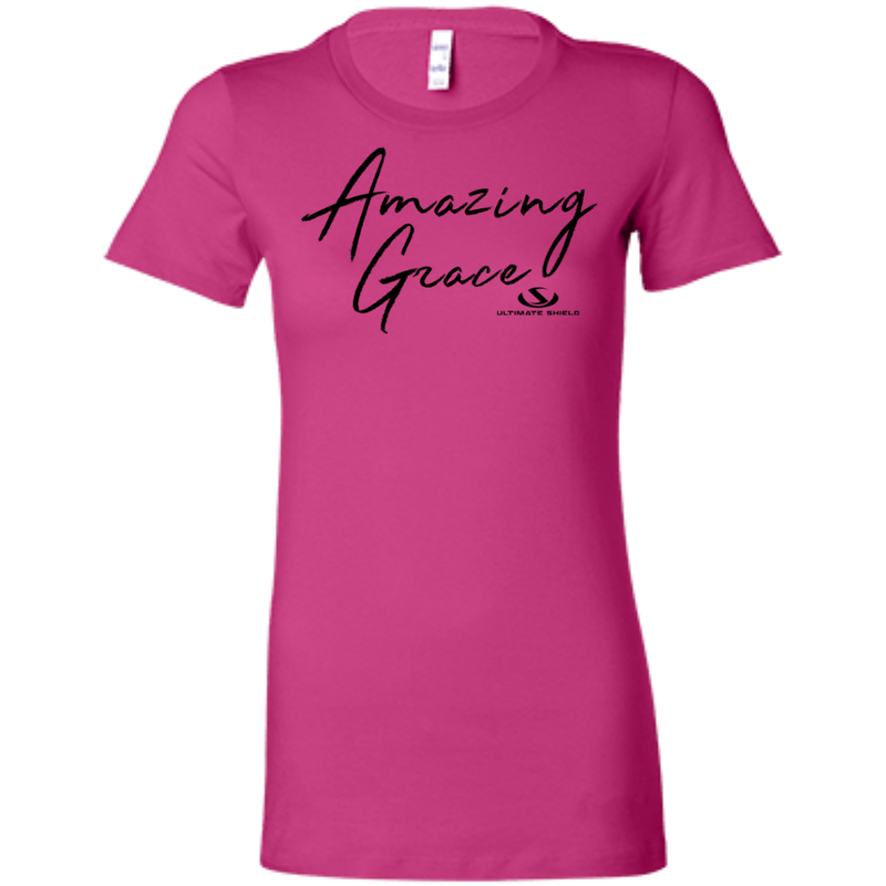 AMAZING GRACE Ladies' Favorite T-Shirt