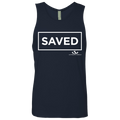 SAVED Men's Cotton Tank