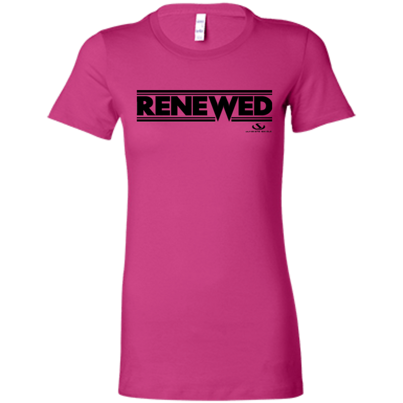RENEWED Ladies' Favorite T-Shirt