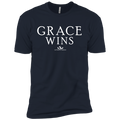 GRACE WINS Premium Short Sleeve T-Shirt