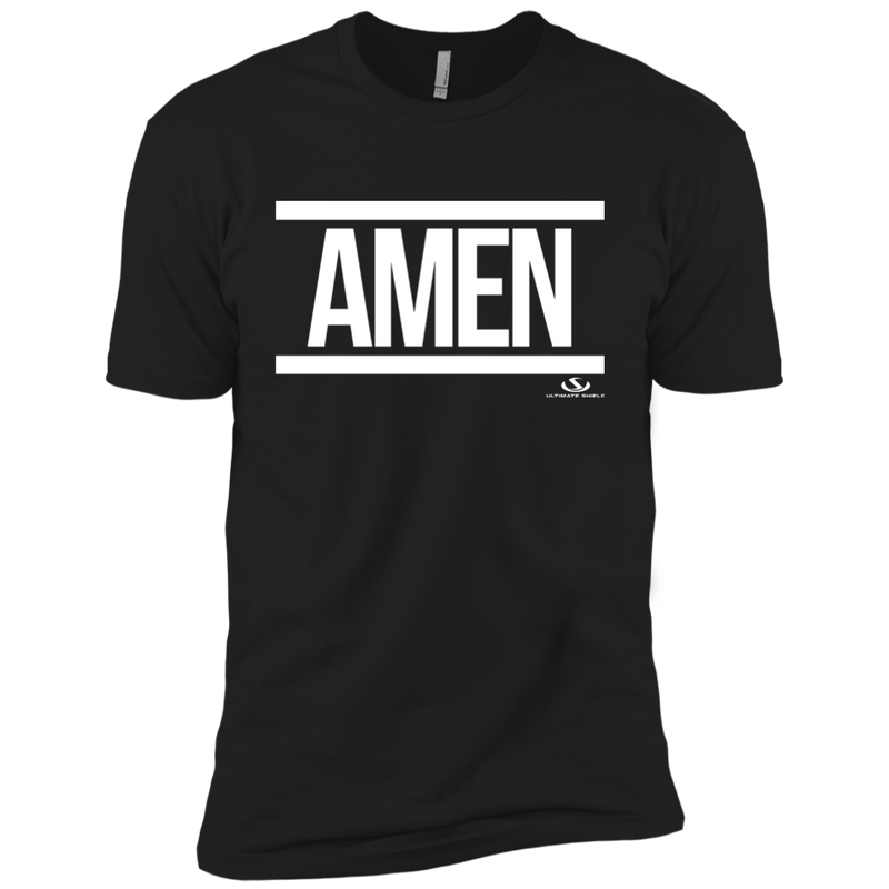 AMEN Premium Short Sleeve T-Shirt