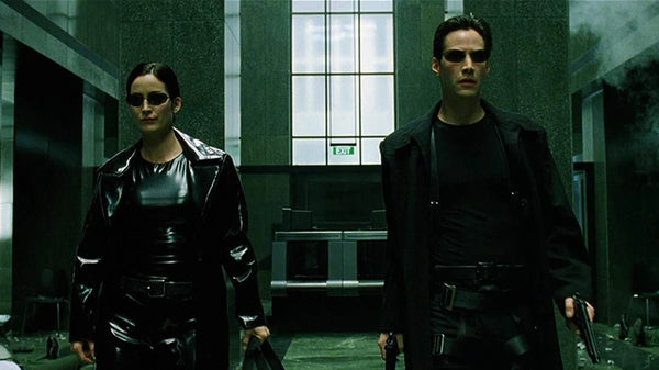 Whoa, Keanu Reeves Is Coming Back as Neo for 'Matrix 4' - Kryptonite Character Store