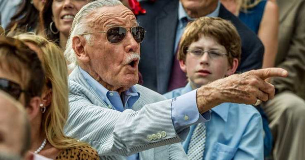 Avengers: Endgame Features Final Stan Lee Cameo? - Kryptonite Character Store