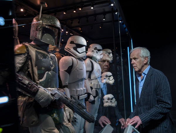 A Tribute to Jeremy Bulloch - the beloved 'Boba Fett' actor