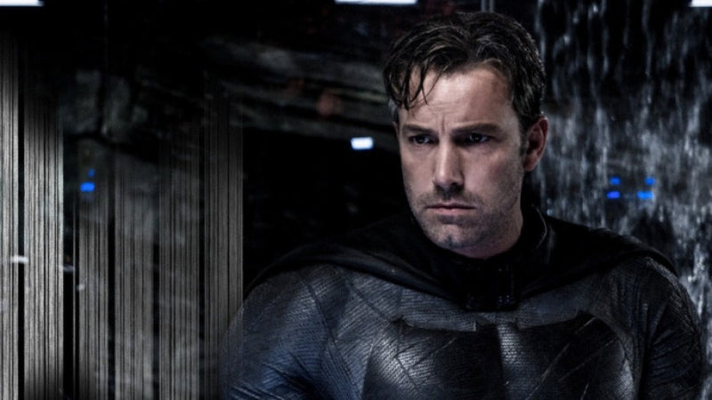 Batman: Ben Affleck officially gone as release date set