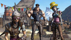 Borderlands: Game of the Year Remaster Trailer and Release Date - Kryptonite Character Store