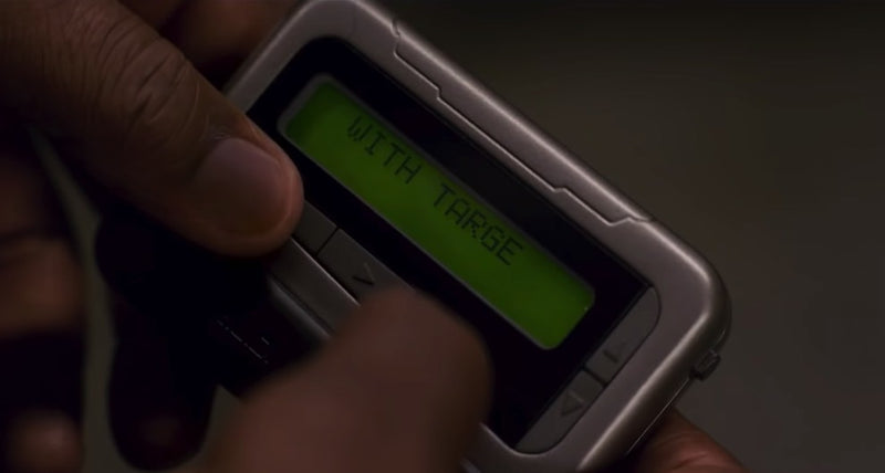 Nick Fury's Pager Returns in Captain Marvel International Trailer