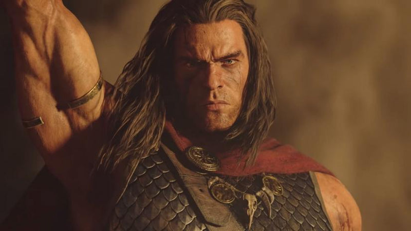 Conan Unconquered: Trailer and Release Date