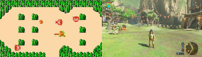 The Legend of Zelda: The Birth of Nintendo's Epic Fantasy Series