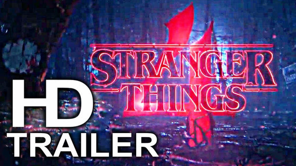 Netflix Drops Surprise Teaser For 'Stranger Things' S4 - Where is Hopper ?