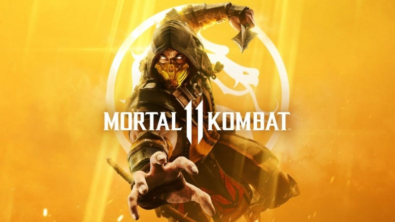 Mortal Kombat 11: Release Date, Trailer, Characters, and News