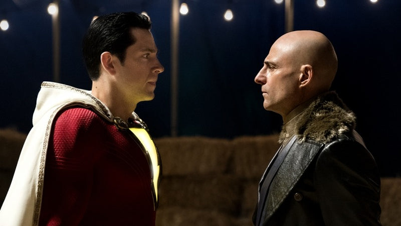 Shazam! first reactions: what did people think?