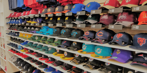 SPORT HATS PANAMA CITY BEACH