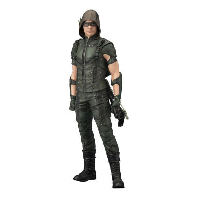 Kotobukiya - Green Arrow ARTFX+ Statue Figure - Kryptonite Character Store