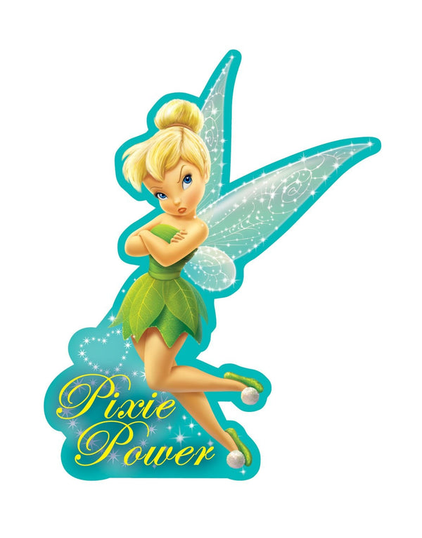 Disney: Tinker Bell Pixie Power Magnet