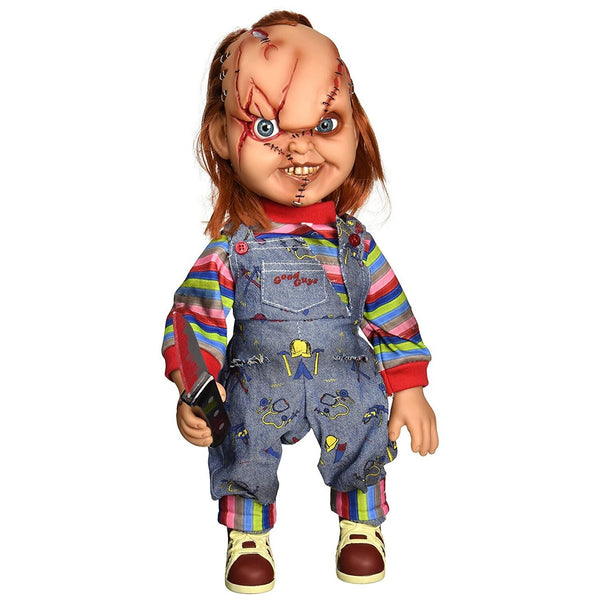 Child's Play Talking Mega Scale Chucky Action Figure