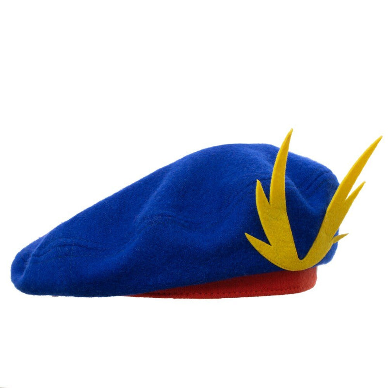 My Hero Academia All Might Beret Hat